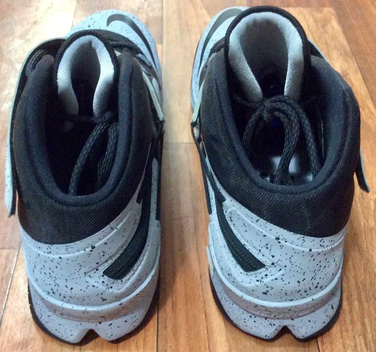 462ab122 Zapatilla Nike Lebron James Soldier 8 Original - $ 4.200,00 en ...