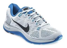 plus récent 07bac bd9d9 Zapatilla Nike Lunarglide+ 5