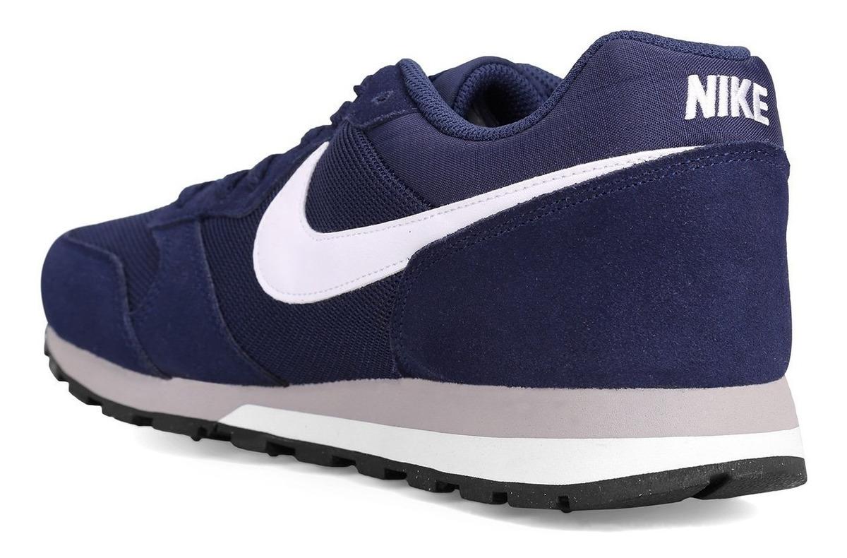 zapatilla nike md runner 2 blue hombre ge87a1679a