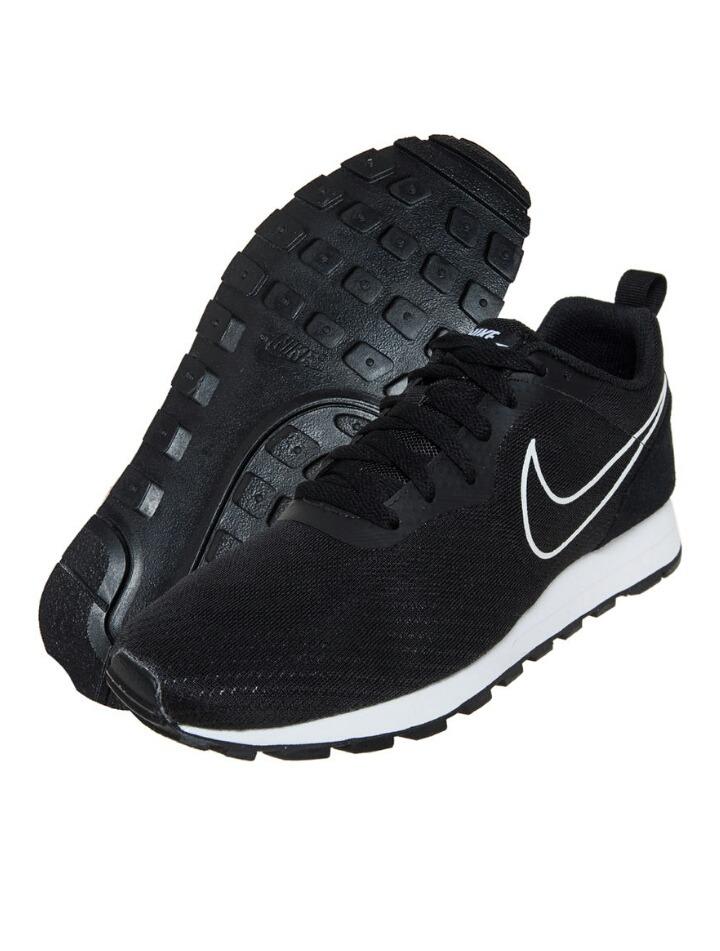 024116474ef Zapatilla Nike Md Runner 2 Eng Mesh Talla 40.5 -   40.000 en Mercado ...