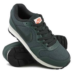 Zapatillas Nike Air Imitacion Zapatillas Nike Verde musgo