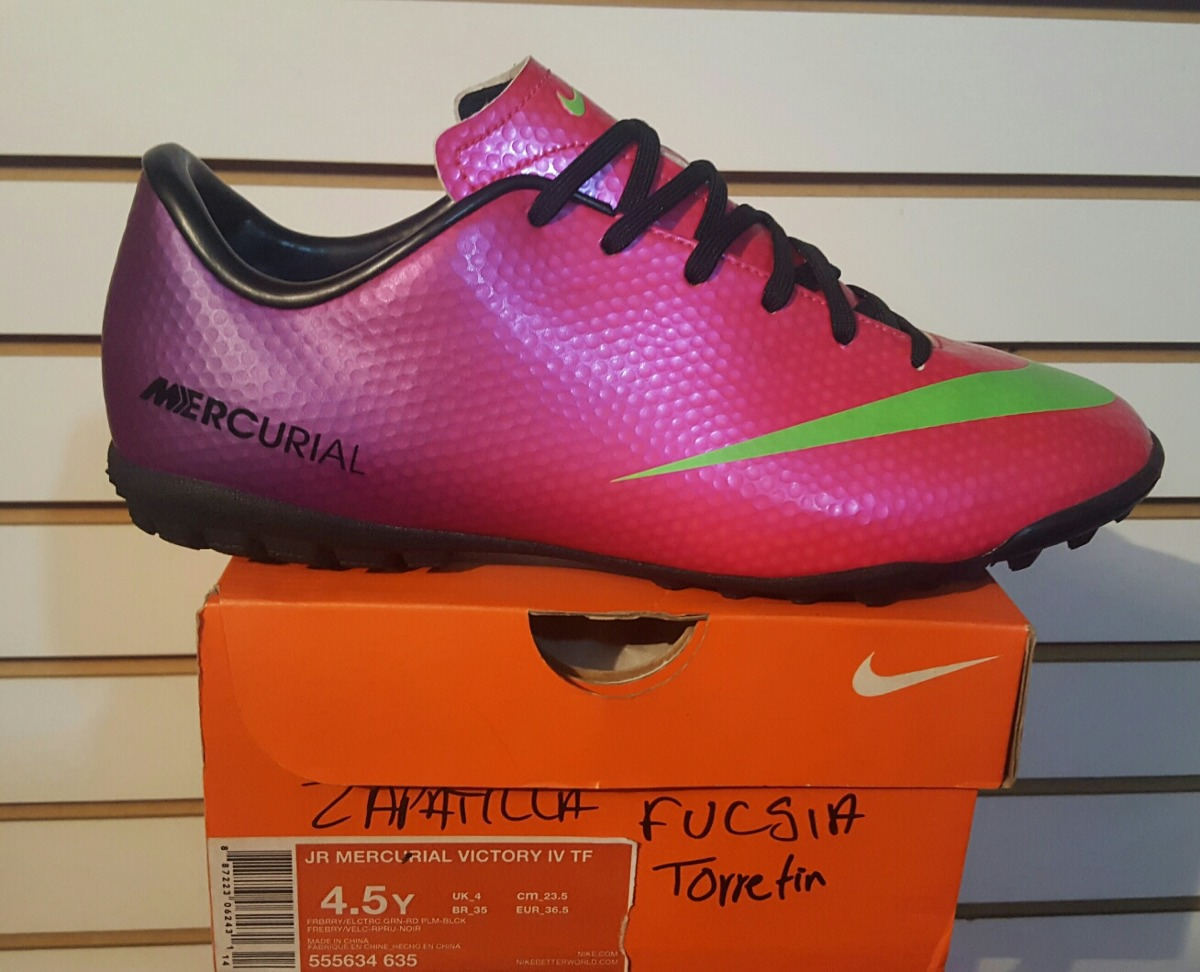 bff98551df4 ... reduced zapatilla nike mercurial victory ivturf torret 100original. cargando  zoom. 25dba bbce3