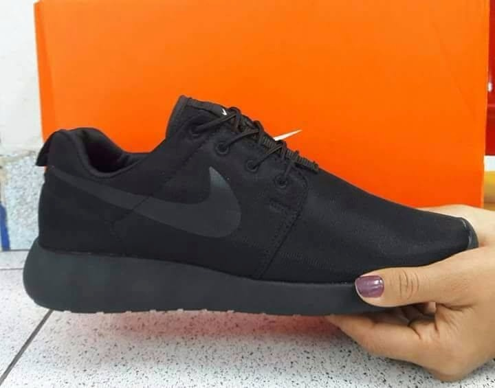 zapatillas nike roshe run