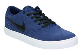 low priced 7947a e4127 Zapatilla Nike Para Niños Baratas - Zapatillas Nike Skate Azul en ...