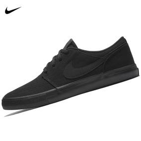 76f0cb54f8 Zapatillas Nike Sb Satire Negras - Zapatillas en Mercado Libre Perú