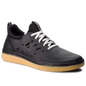 f69cbf0e21 Zapatillas Nike Con Suela Marron - Ropa y Accesorios en Mercado ...