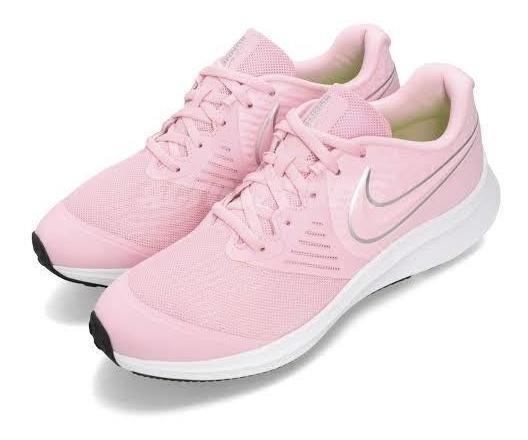 zapatillas nike star runner mujer