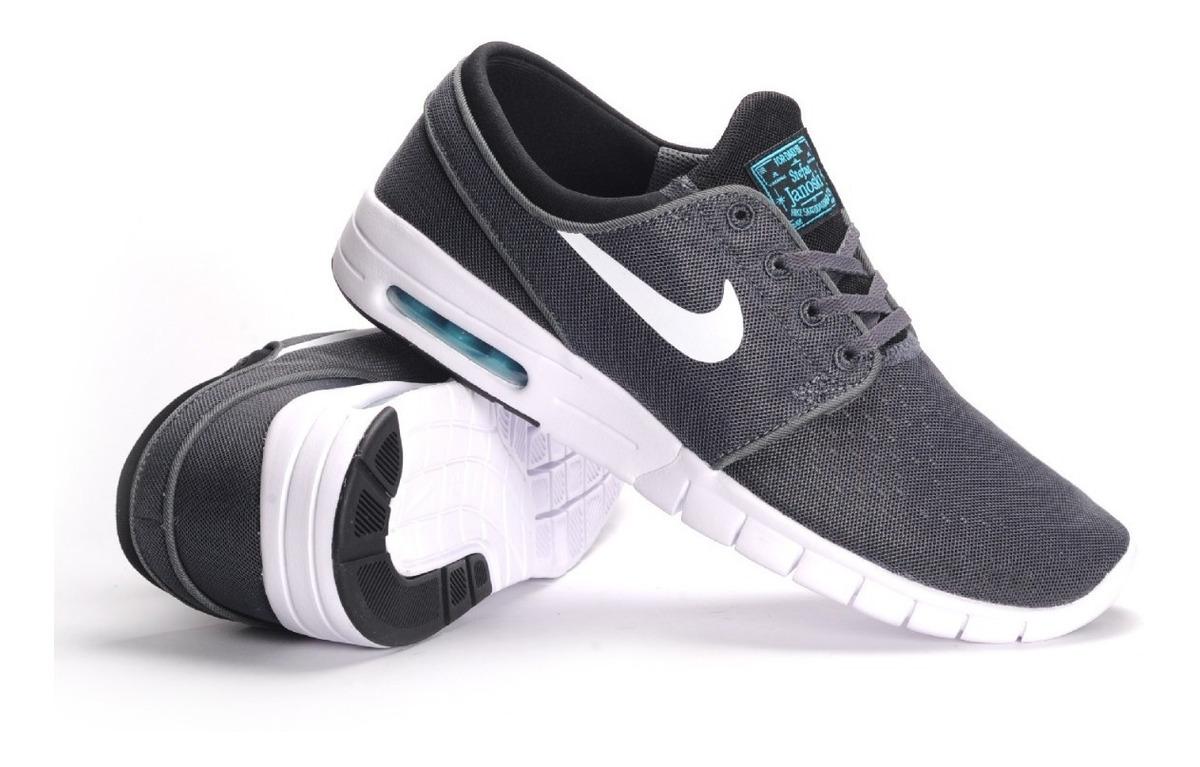 Viva precio Ojalá  Zapatilla Nike Stefan Janoski Max Talla 41 42.5 Y 43 - S/ 199,00 en Mercado  Libre