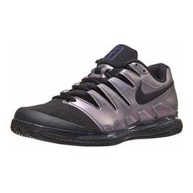 Zapatilla Nike Vapor Tour X Clay Multicolor/black