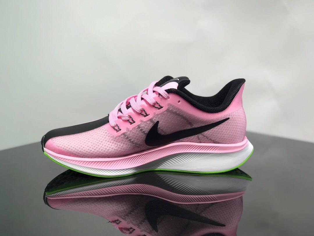 online retailer 234c8 e8492 Zapatilla Nike Zoom Pegasus Turbo X React 35 Rosado T:36-45