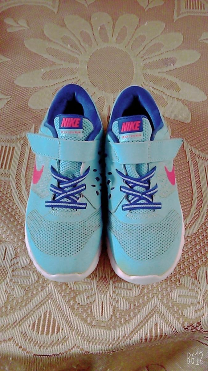 zapatillas niña nike 34