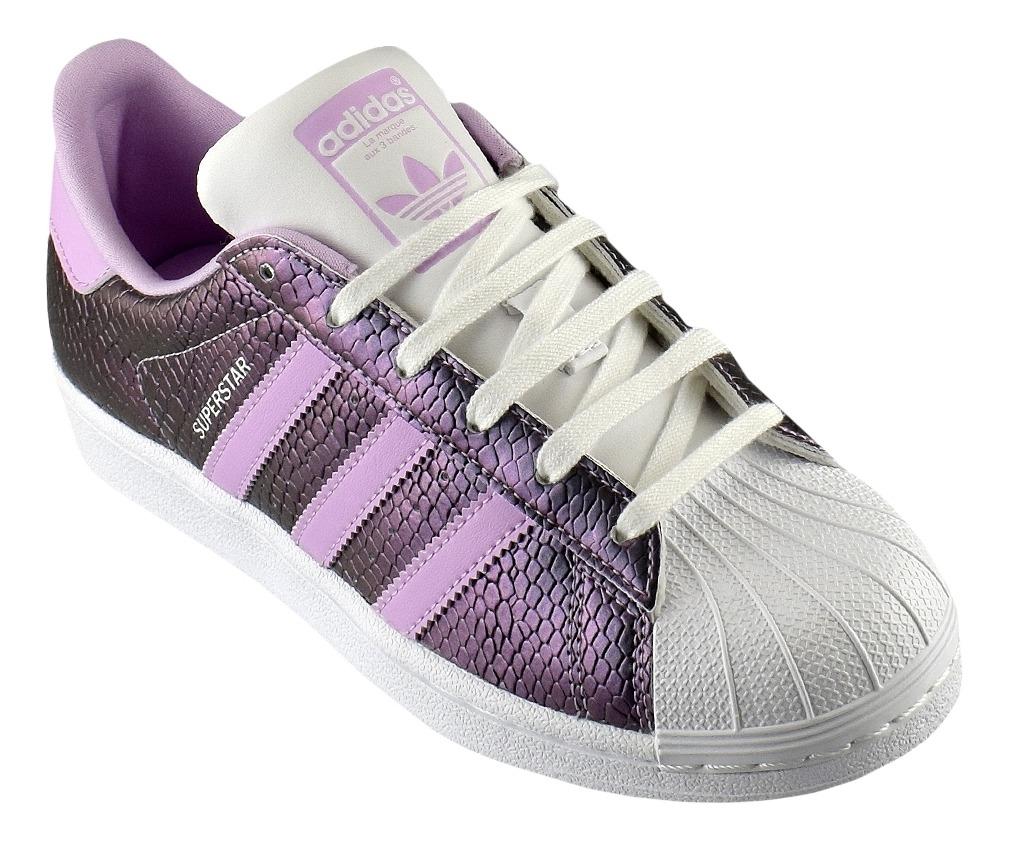 zapatillas niñas adidas superstar