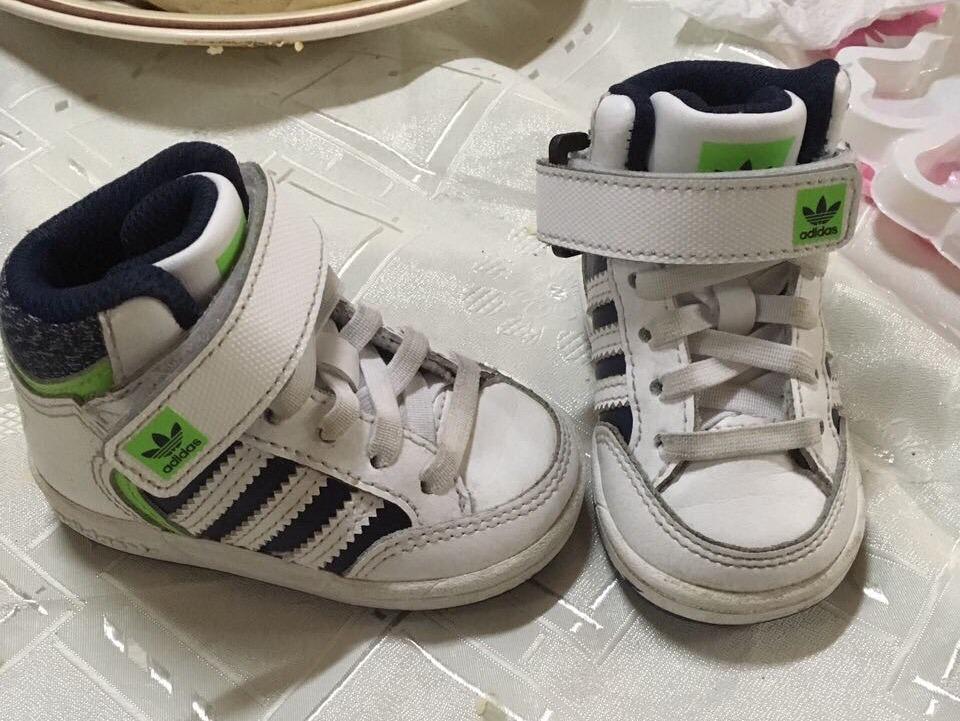 zapatillas adidas numero 19