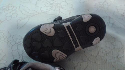 zapatilla niño marca