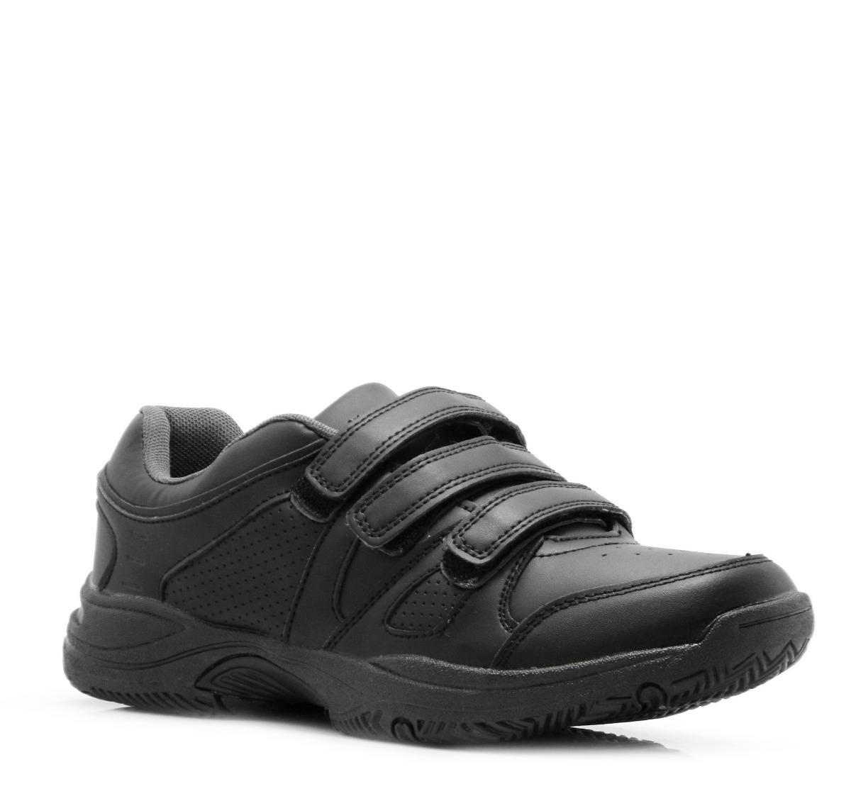 c8dd6242a zapatilla niño negra marcel escolares. Cargando zoom.