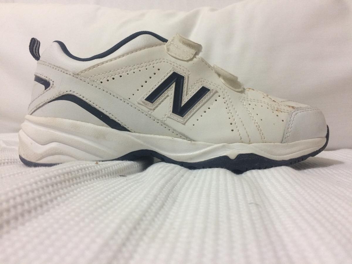 zapatillas niños new balance 17