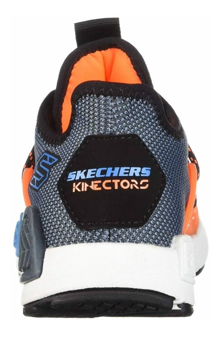 Zapatilla Niños Skechers Kinectors Megahertz