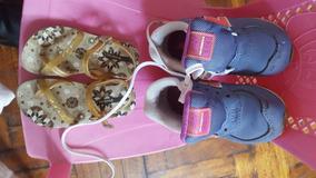 new balance 24 niña