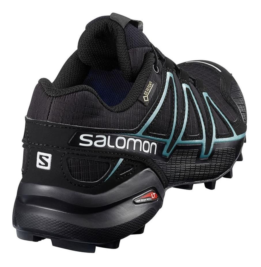 salomon speedcross 4 gtx w mujer y mujer