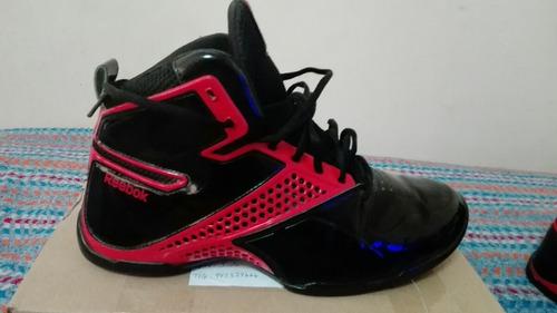 zapatilla para basketball reebook!