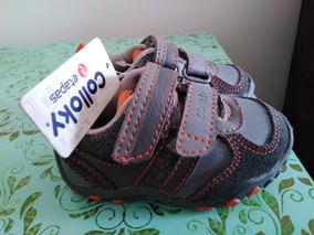 7fc8abea Zapatos Para Bebe Colloky en Mercado Libre Perú