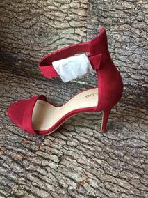 cb7918a3 Zapatillas Aldo Conti - Ropa, Bolsas y Calzado Rojo en Mercado Libre ...
