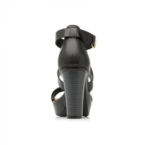 zapatilla para mujer flexi 32015-043615 color negro
