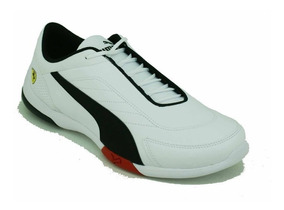 puma hombre zapatillas blancas