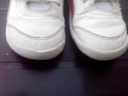 zapatillas niña 25 puma