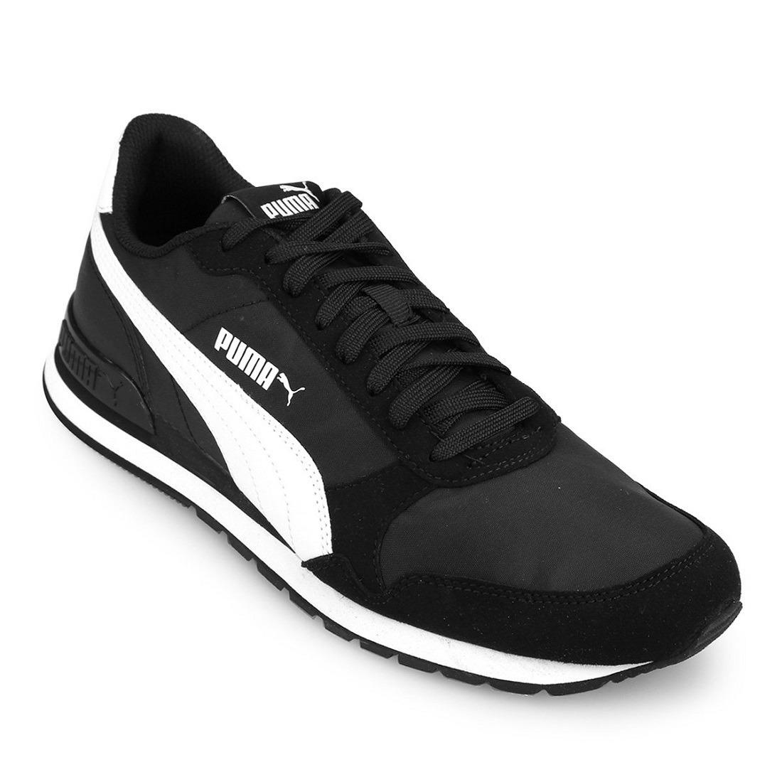 5356e0207d6 Zapatilla Puma St Runner V2 Nl Adp 367108 01 Hombre -   2.899