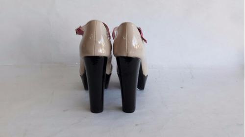 zapatilla raul coss modelo 16-0012 100% mexicano