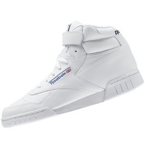 c5ea368d Zapatillas Reebok Blancas Exofit - Zapatillas en Mercado Libre Perú