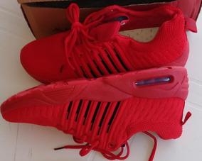 zapatillas con camara de aire adidas