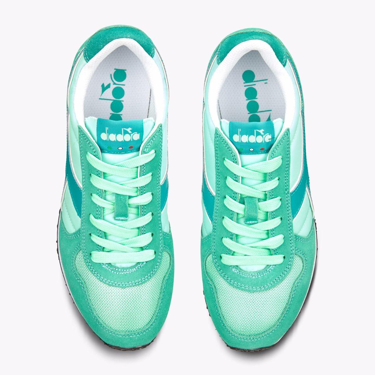 zapatilla retro running mujer diadora k run  brand sports. Cargando zoom. 74da76d5b54