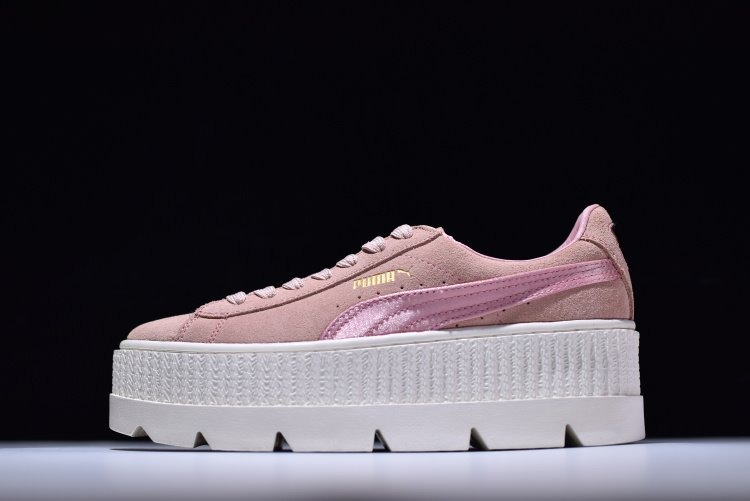 puma fenty cleated