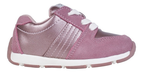 zapatilla rosado girl colloky