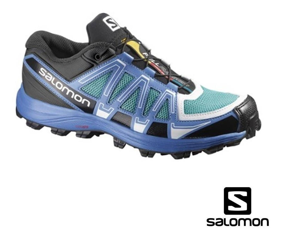 zapatillas salomon trail runner originales
