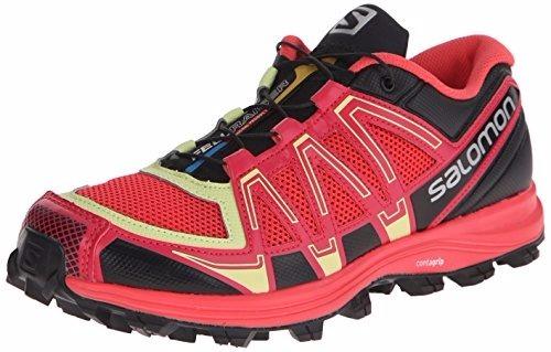 39b0d872 Zapatilla Salomon Fellraiser Trail Running Mujer