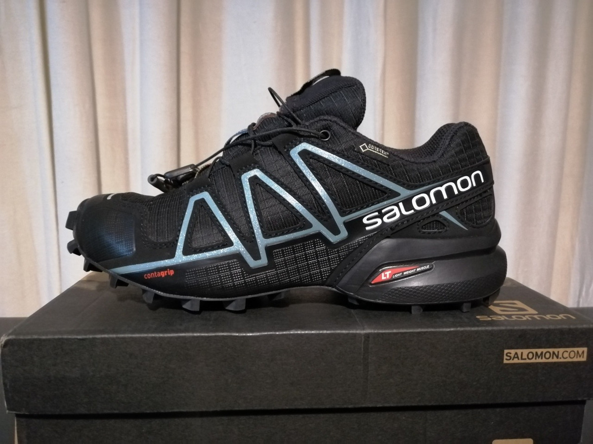 salomon speedcross 4 gtx white sensif libre colombia