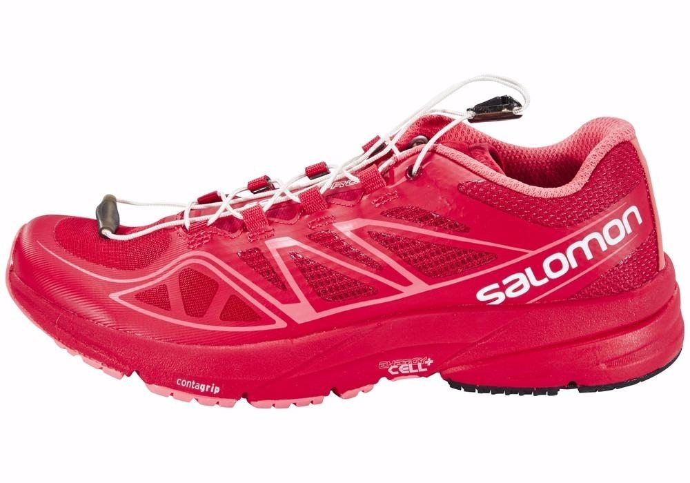 Zapatilla Salomon Sonic Pro Mujer   Trail Running -   2.799 6216c5f49f