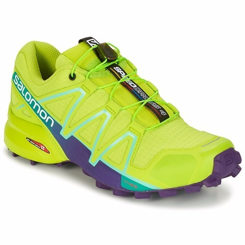 salomon speedcross 4 amarillas 007