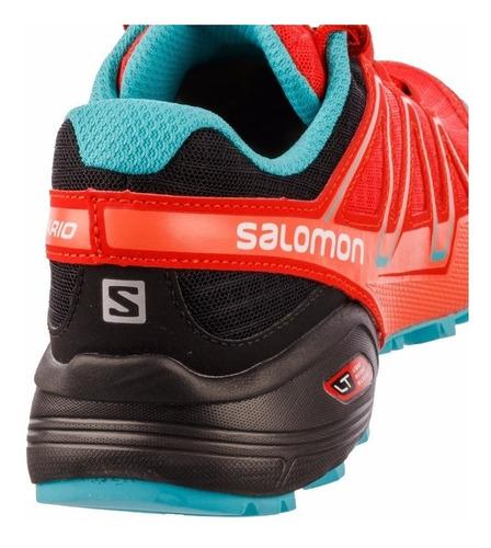 zapatilla salomon speedcross vario original 17906,07,08,09