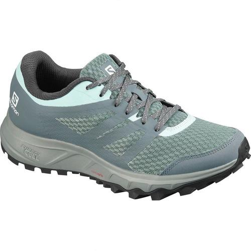 zapatilla salomon trailster 2 w mujer trail running