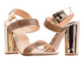 4e5f3681 Zapatos Dama - Zapatos Ocre en Mercado Libre México