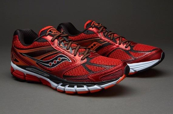 9e13955e519 Zapatilla Saucony Guide 8 Hombre Running Pronador -   2.599