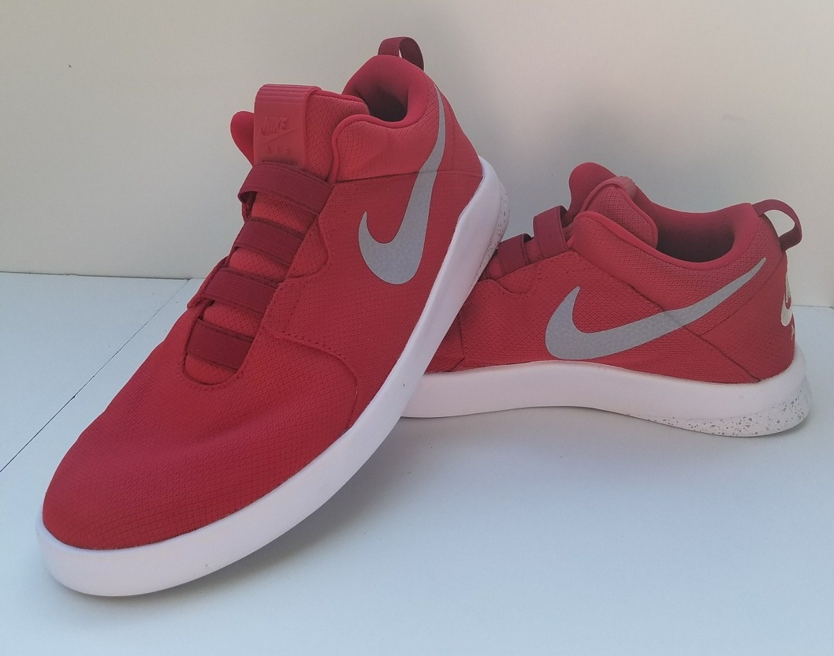 desarrollando Casa Extraordinario  Zapatilla Sin Cordones Nike Us 9 / 41-42 / 27cm - $ 7.800,00 en ...