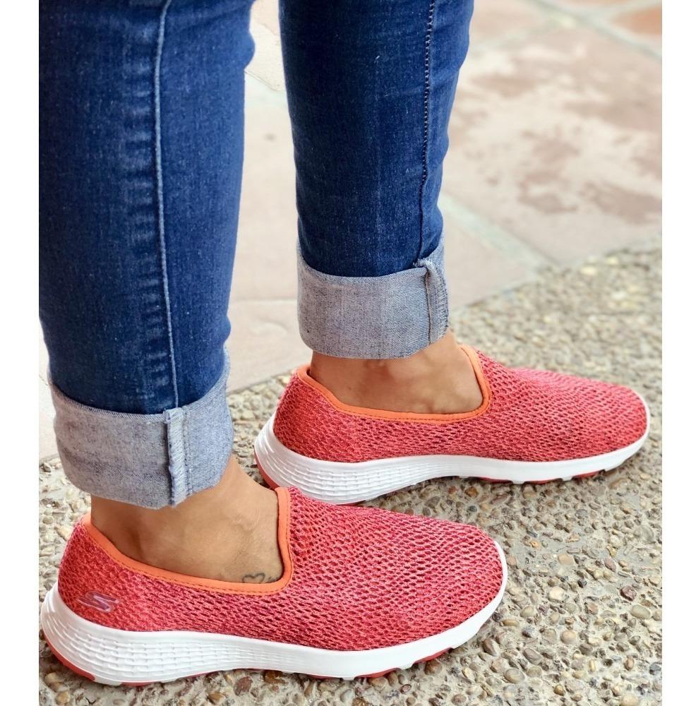 zapatillas skechers mujer en santiago mercado libre