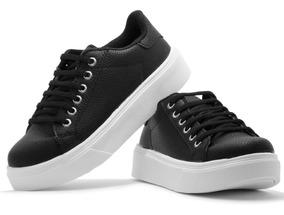 Boutique en ligne 48ae8 2e6a2 Zapatilla Sneakers Urbana Full Plataforma Moda Mujer