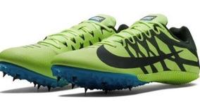 zapatos de atletismo nike