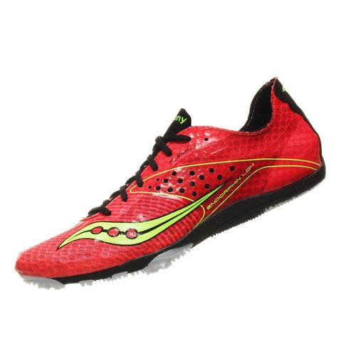 zapatilla spikes zapatos atletismo saucony dama brdf9ee68